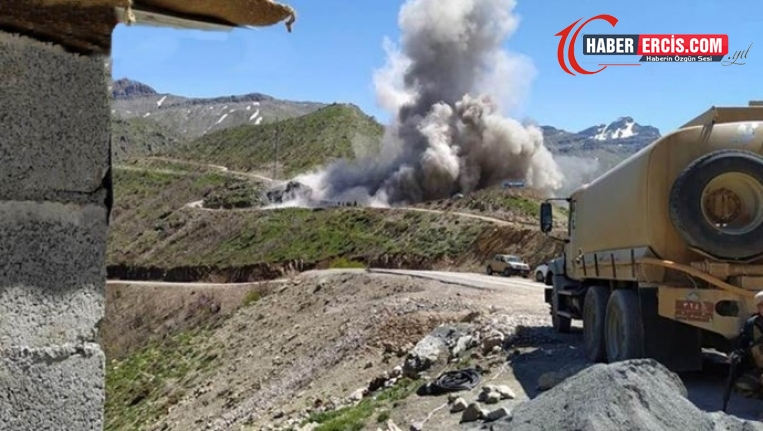 Gazeteci Salaz: Çatışma başlarsa dağla sınırlı kalmaz