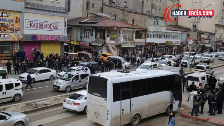Hakkari'de 25 Kasım öncesi eylem ve etkinlik yasağı