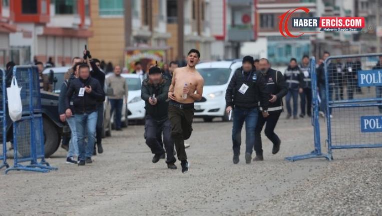 HDP Hukuk Komisyonu: Kemal Kurkut devlet eliyle katledildi