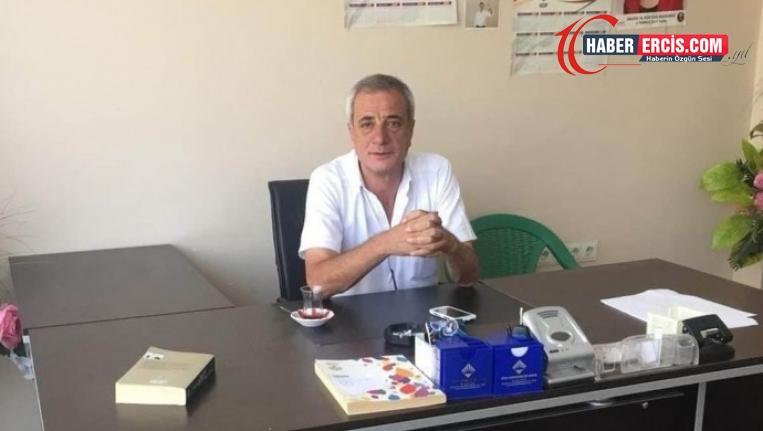 HDP önünde bekletilen grubun saldırısına uğrayan Çapan gözaltına alındı