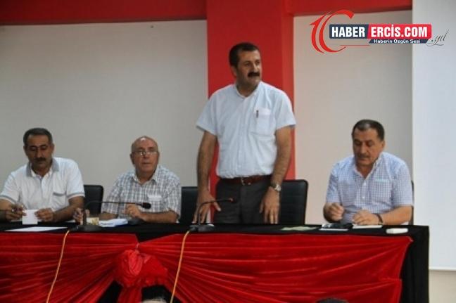HDP PM Üyesi Mamedoğlu'na 10 yıl 7 ay hapis