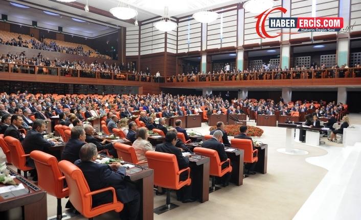 HDP'nin 'krizin çözümü' için genel görüşme talebi AKP-MHP tarafından reddedildi