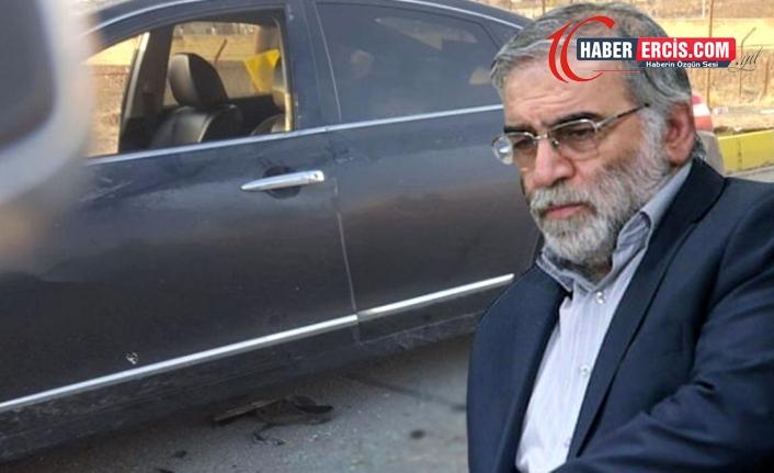 İran nükleer programında görevli fizikçi saldırıda hayatını kaybetti