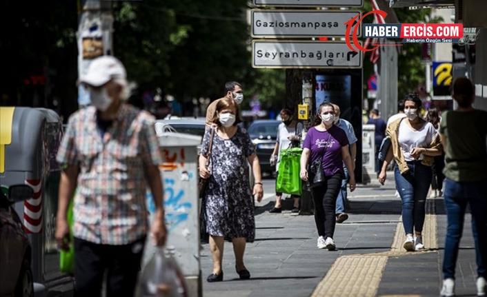 İstanbul Tabip Odası Sekreteri: Salgın kontrolden çıktı