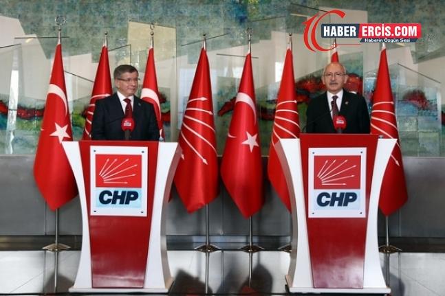 Kemal Kılıçdaroğlu: Anayasa değişikliği için her kesimin görüşü dikkat alınmalı