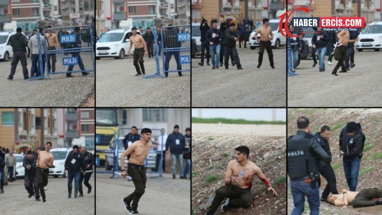 Kemal Kurkut'u katleden polise beraat kararı