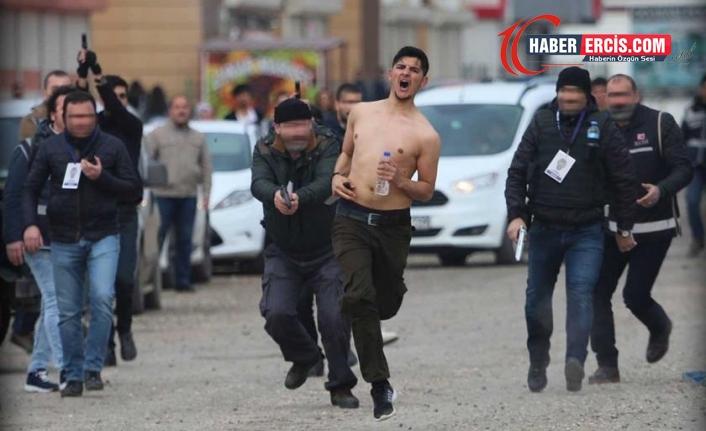 Kemal Kurkut'un ağabeyi: Mahkemelerde her gün öldürülmesini istemiyoruz
