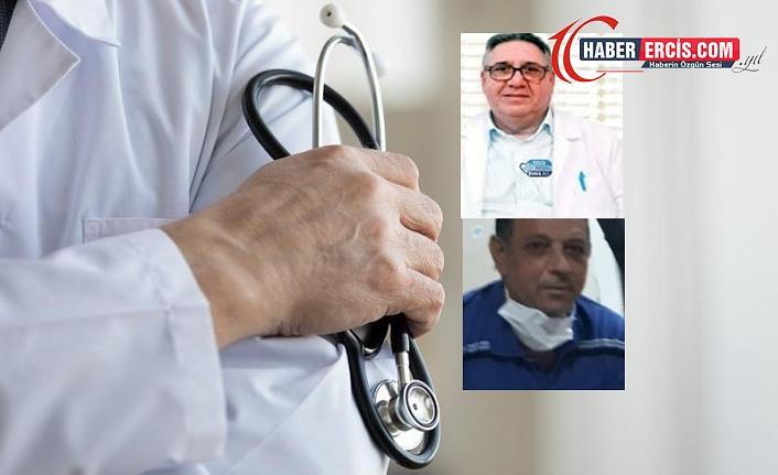 Koronavirüsten 2 doktor daha hayatını kaybetti