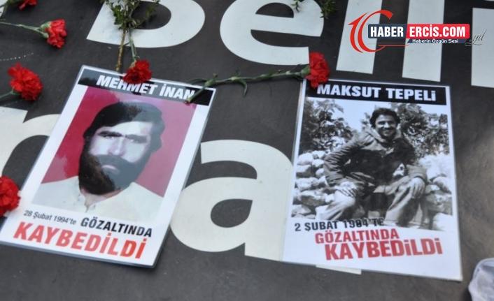 Mehmet İnan 26 yıldır kayıp