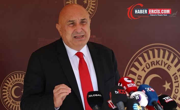 Özkoç: CHP er ya da geç bunun hesabını kesinlikle soracaktır
