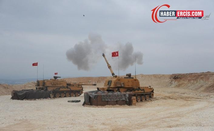 Peköz: Ankara'nın Kuzey ve Doğu Suriye hamlesi zorlaştı