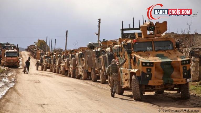 Rusya: Türkiye İdlib'den ayrılacak
