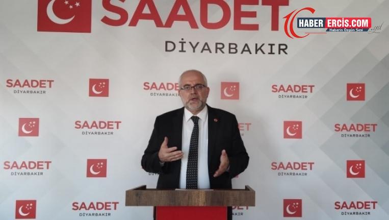 Saadet Partisi: İktidar zihniyetini ve politikalarını değiştirmeli