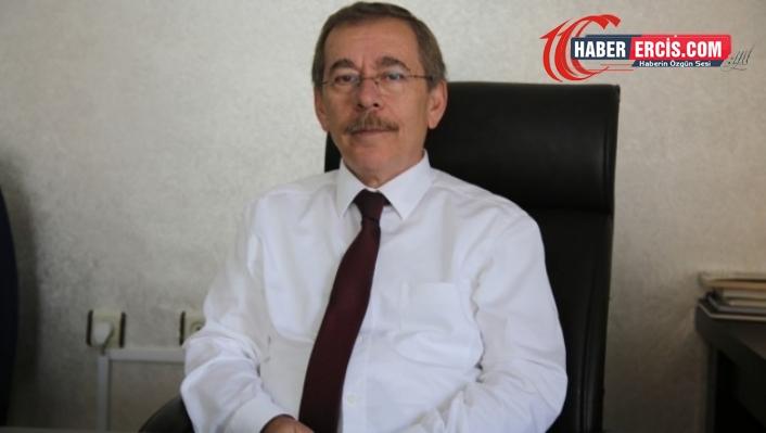Şener: Albayrak'ın istifası Halk Bank Davası ile ilgili