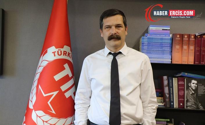 TİP'ten 'sokakta ittifak' önerisi