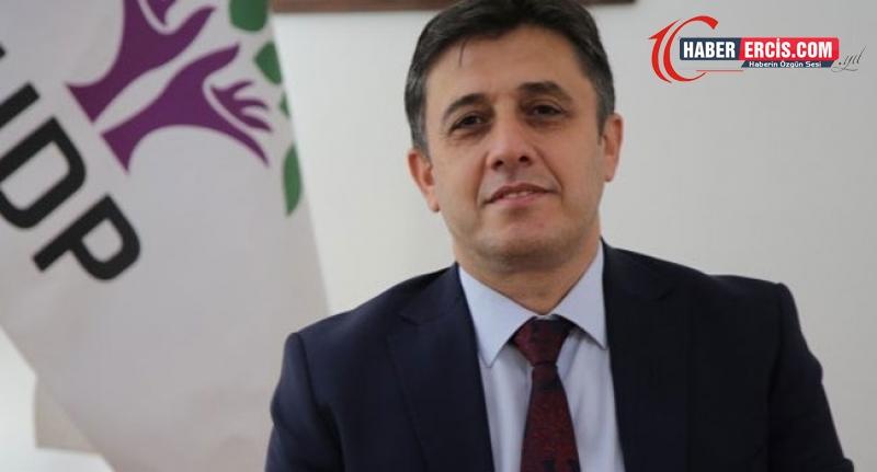Tiryaki: 'Seçim Kanunu' AKP'nin ihtiyacına göre düzenleniyor