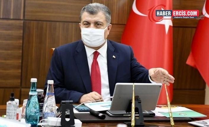 Türkiye'de Koronavirüsten 141 ölüm daha