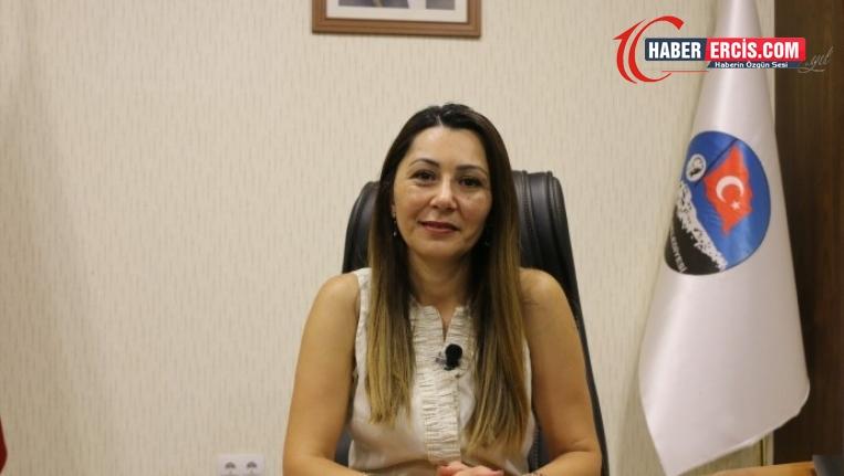 Tutuklu Eşbaşkan Şevin Alaca'nın korona testi pozitif çıktı