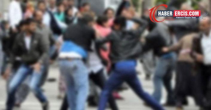 AKP'li aileler arasında silahlı kavga: 3 yaralı