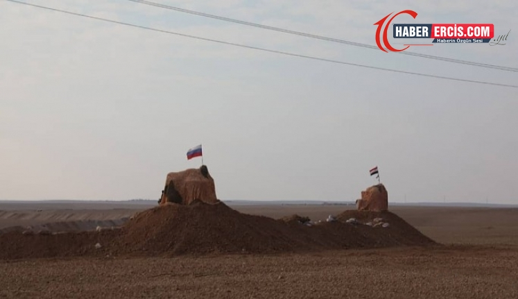 Karataş: Rusya, Türkiye'yi Kürtlere karşı bir sopa gibi kullanıyor
