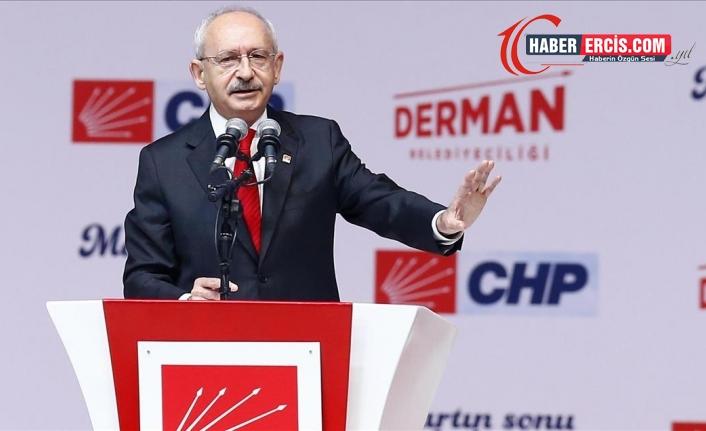 Kılıçdaroğlu: 'AİHM'in Demirtaş kararını tıpış tıpış uygulayacaklar'