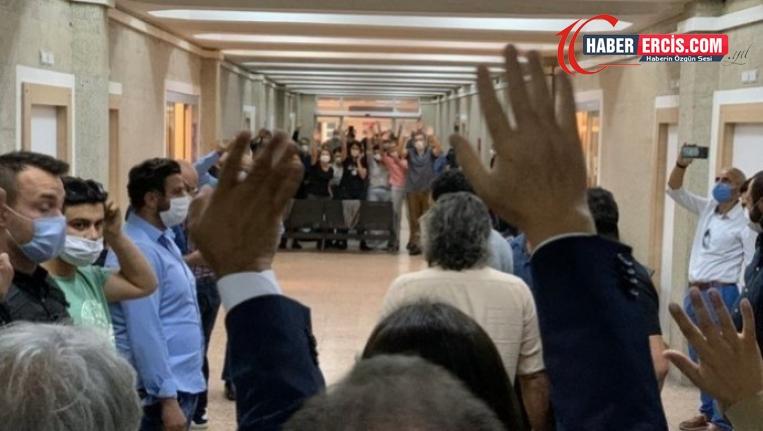 Kobanê soruşturması: 20 siyasetçi hakkında tutukluluğa devam kararı