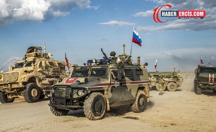 Rusya Eyn Îsa yakınlarına asker gönderdi