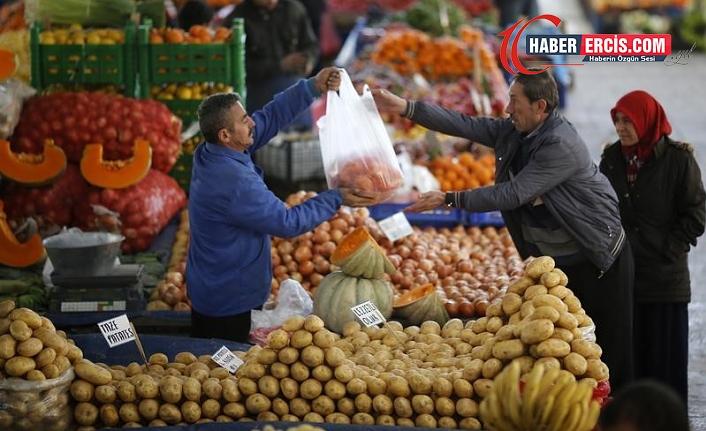 Yoksulluk sınırı 8 bin 436 lira: Asgari ücret yoksulluk altında eziliyor