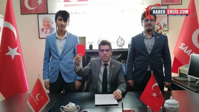 2021 bütçesini onayan iktidara Van'da kırmızı kart