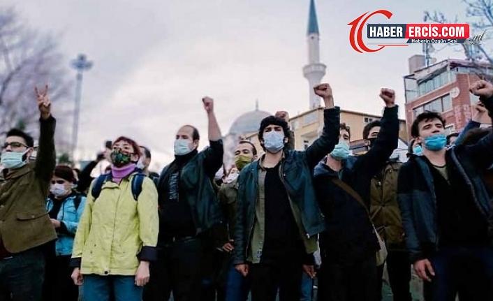 Boğaziçi öğrencileri serbest bırakıldı: Mücadeleye devam