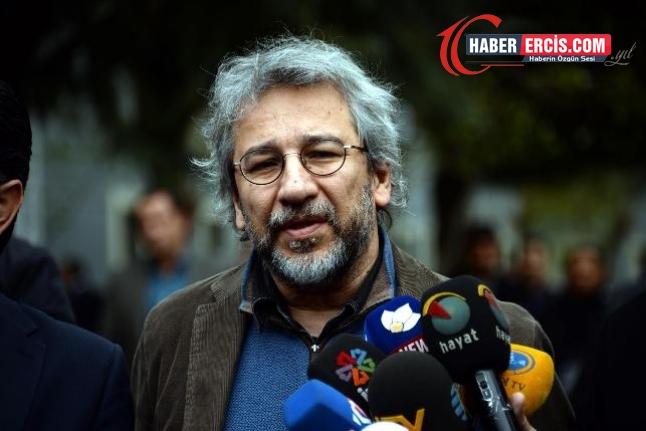 Can Dündar'a verilen hapis cezasının gerekçesi açıklandı