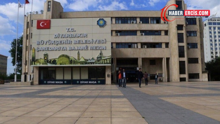 DBB'nin kaynakları AKP'li belediyeler için kullanılacak