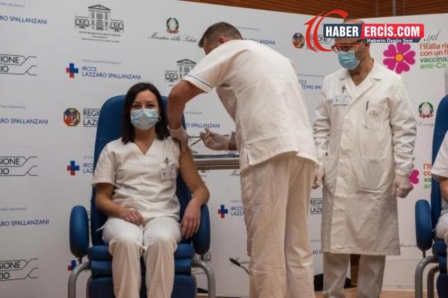 DSÖ: Kovid-19 aşılarının yüzde 95'ini sadece 10 ülke satın aldı