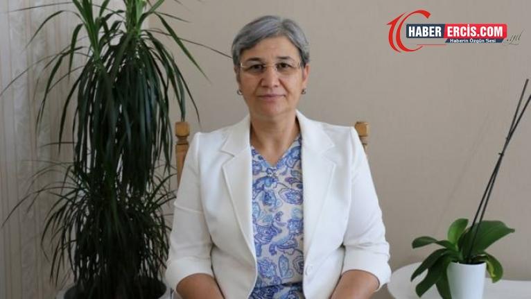 DTK Eşbaşkanı Güven hakkında gerekçeli karar hazırlandı