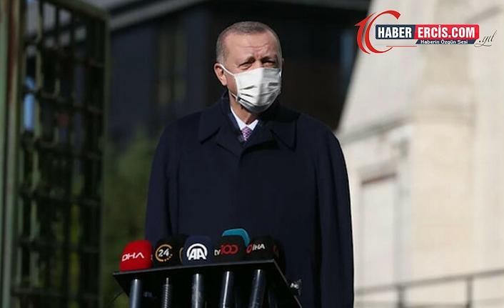 Erdoğan'ın hedef aldığı Sözcü Gazetesi hakkında inceleme başlatıldı