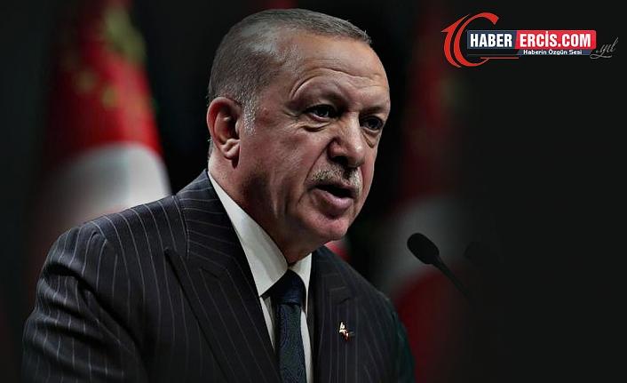 Erdoğan yine Kılıçdaroğlu'nu hedef aldı