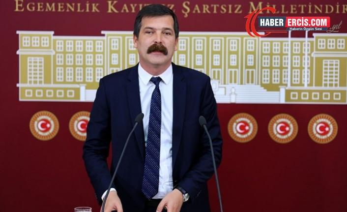 Erkan Baş'tan kendisine 250 bin TL'lik dava açan Cengiz Holding'in partonuna: Hiç 250 bin liram olmadı