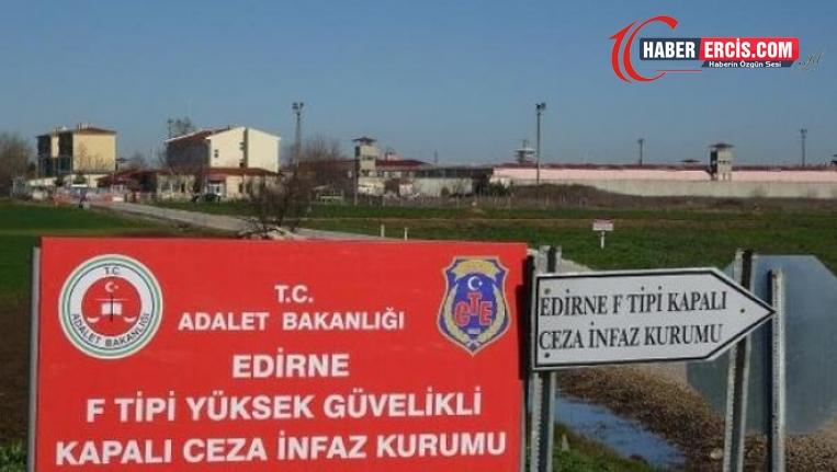 Hasta tutuklu Hadi Yalçın yaşamını yitirdi