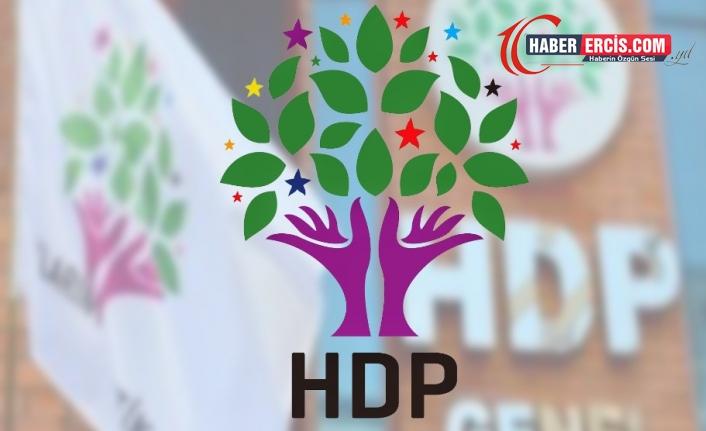HDP'den 10 Ocak Çalışan Gazeteciler Günü mesajı