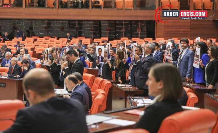 HDP'li vekillere Kobanê fezlekesi