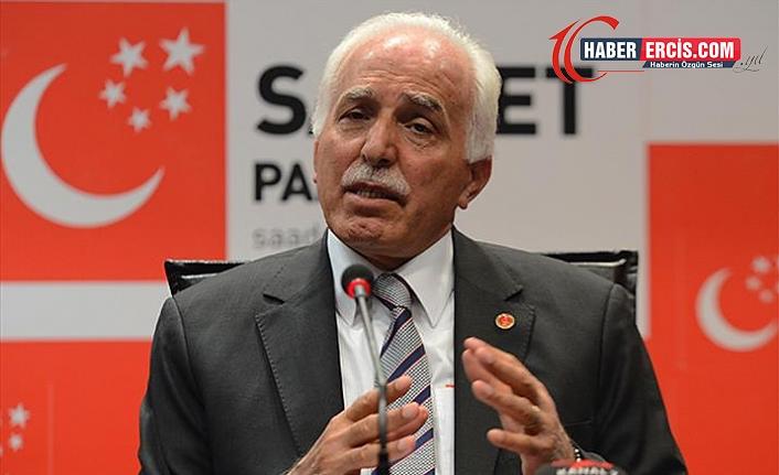 Kamalak: Cumhur İttifakı ile ittifak davayı satmak olur