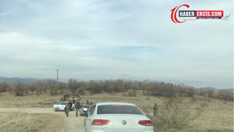 Lice'deki köyler asker ablukası altında