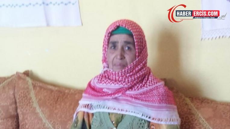 Mardin'de 1'i hamile 2'si yaşlı kadın halen gözaltında