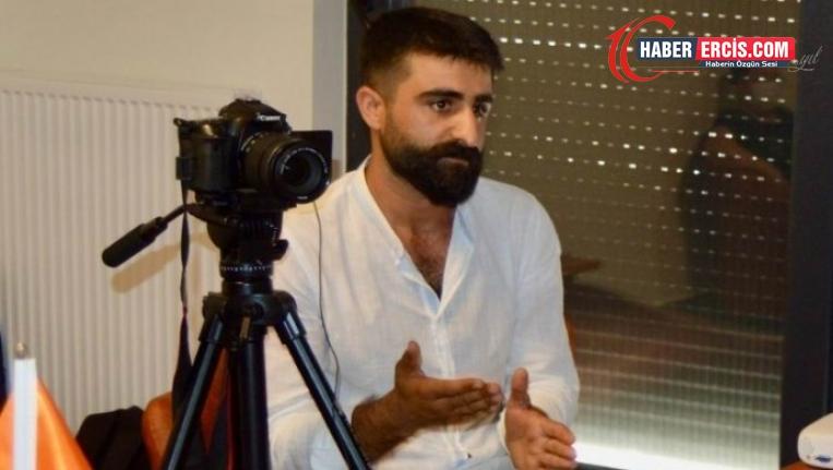 Mezopotamya Ajansı muhabiri Mehmet Aslan tutuklandı