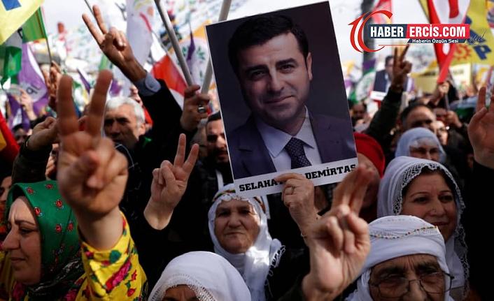 """Öcalan'ın İmralı'da """"sorgusunu yapan"""" Savcıdan 'Demirtaş' Açıklaması"""