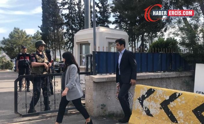 Öcalan'ın avukatlarından İmralı raporu: Hukuk ortadan kaldırıldı