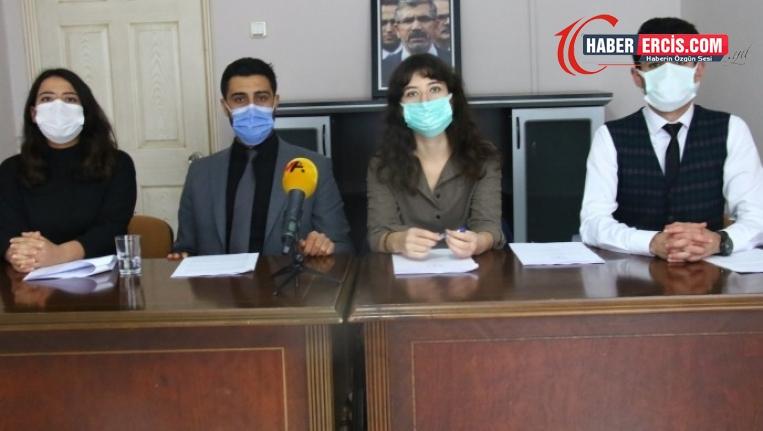 ÖHD, İç Anadolu Bölge cezaevleri raporunu açıkladı