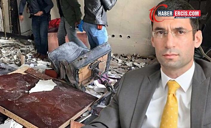 Safitürk'ün ailesi: Patlamadan 1 gün önce kaymakama işkence yapıldı