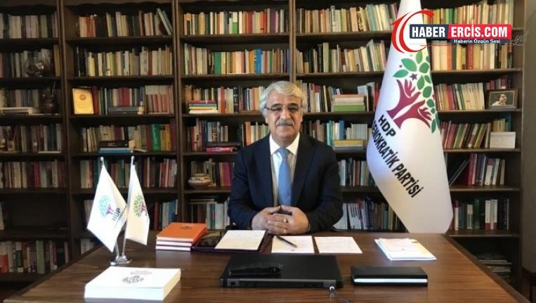 Sancar'dan Leipzig hatırlatması: Dimitrov gibi AKP'yi yargılayacağız