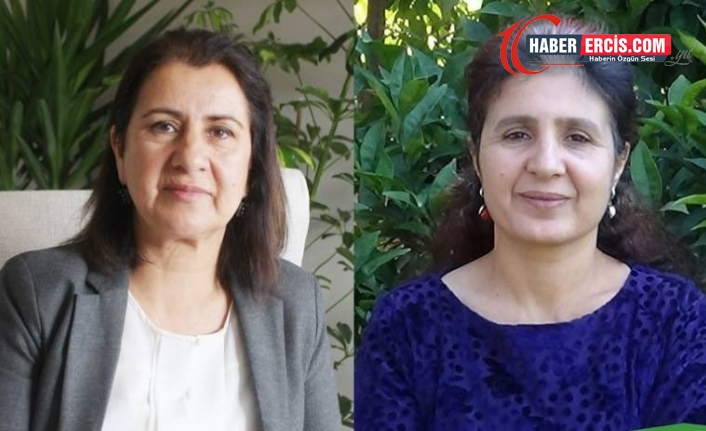 Savcıdan tutuklu eşbaşkanlara: Eski başkan